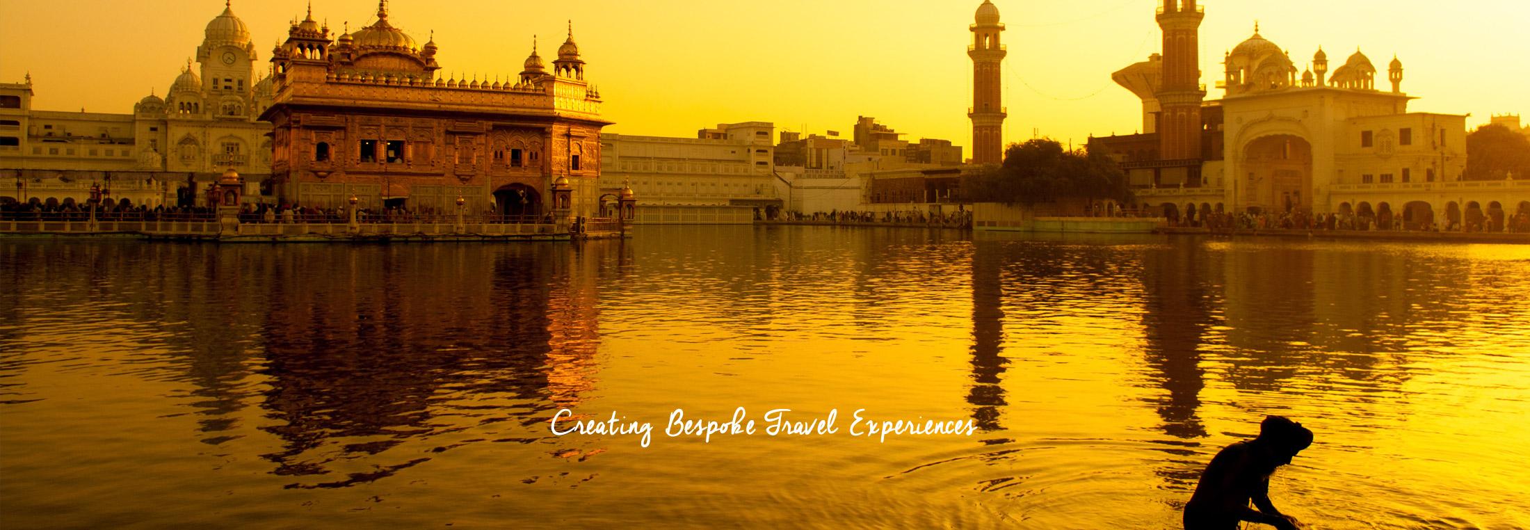 Bespoke Travel Experiences