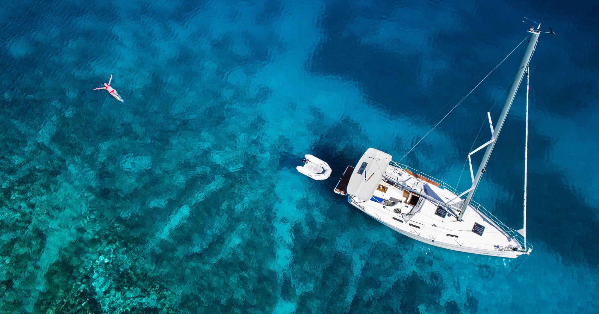 Luxury Yachting Holidays